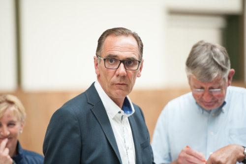 Bert Rutten Veulenveiling