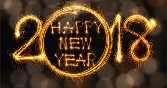 LVV Happy New Year