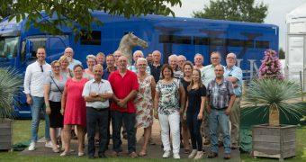 Limburgse Veulenveiling Vrijwilligers